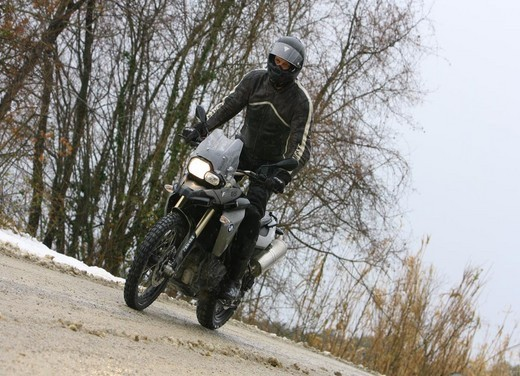 BMW F800GS 2008 – Test Ride - Foto 2 di 13