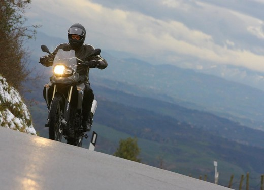 BMW F800GS 2008 – Test Ride - Foto 7 di 13