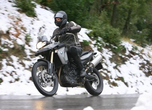BMW F800GS 2008 – Test Ride - Foto 8 di 13
