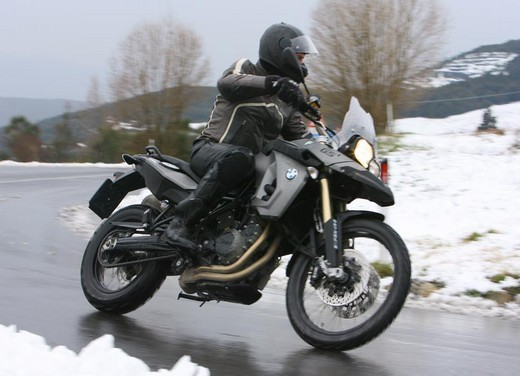 BMW F800GS 2008 – Test Ride - Foto 11 di 13