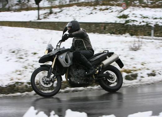 BMW F800GS 2008 – Test Ride - Foto 12 di 13