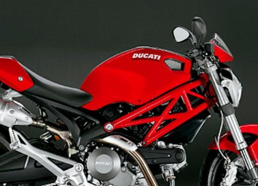 Ducati Monster 696 Plus - Foto 7 di 11