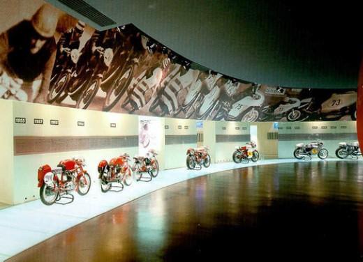 Museo Ducati – decimo anniversario - Foto  di
