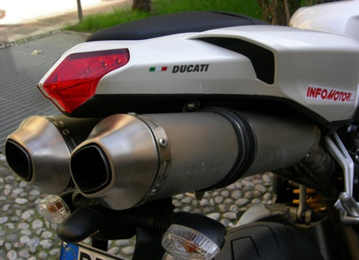Ducati 848 – Long Test Ride - Foto 12 di 20