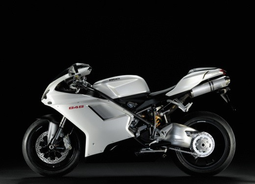 Ducati 848 – Long Test Ride - Foto 19 di 20