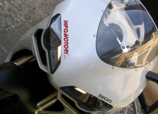 Ducati 848 – Long Test Ride - Foto 13 di 20