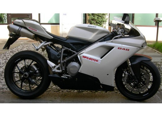 Ducati 848 – Long Test Ride - Foto 14 di 20