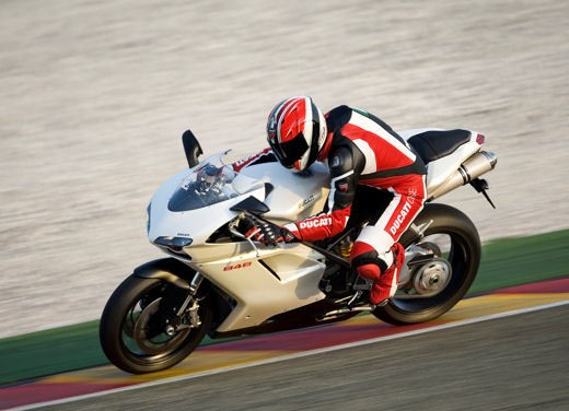 Ducati 848 – Long Test Ride - Foto 7 di 20