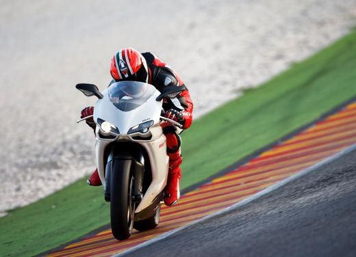 Ducati 848 – Long Test Ride - Foto 8 di 20