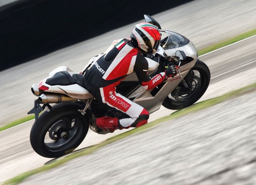 Ducati 848 – Long Test Ride - Foto 9 di 20