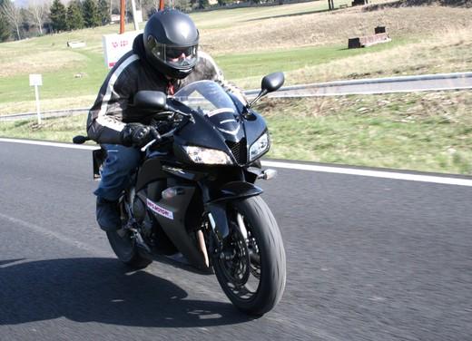 Honda CBR600RR – Long Test Ride - Foto 9 di 16
