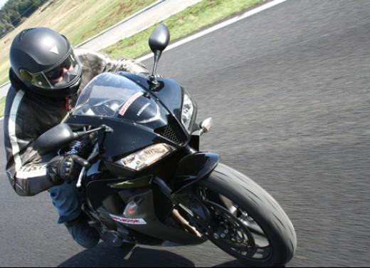 Honda CBR600RR – Long Test Ride - Foto 10 di 16