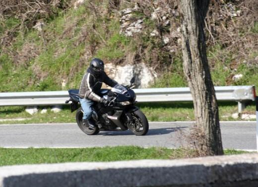 Honda CBR600RR – Long Test Ride - Foto 11 di 16