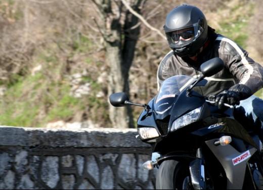Honda CBR600RR – Long Test Ride - Foto 13 di 16