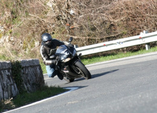 Honda CBR600RR – Long Test Ride - Foto 14 di 16