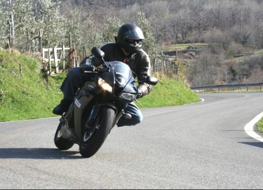 Honda CBR600RR – Long Test Ride - Foto 16 di 16