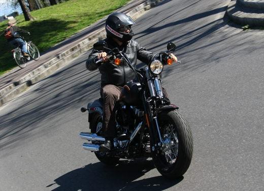 Harley-Davidson Softail Cross Bones – Test Ride - Foto 1 di 24