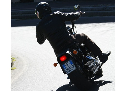 Harley-Davidson Softail Cross Bones – Test Ride - Foto 12 di 24