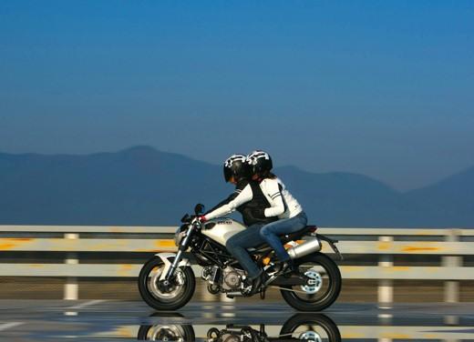 Ducati Monster 696 – Test Ride Report - Foto 8 di 20