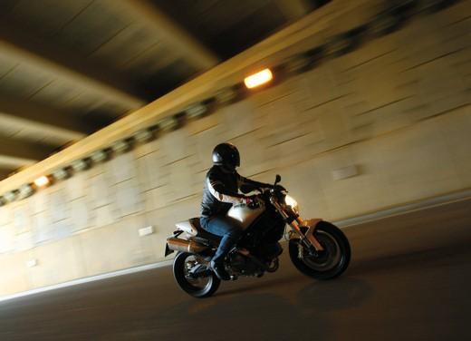 Ducati Monster 696 – Test Ride Report - Foto 15 di 20