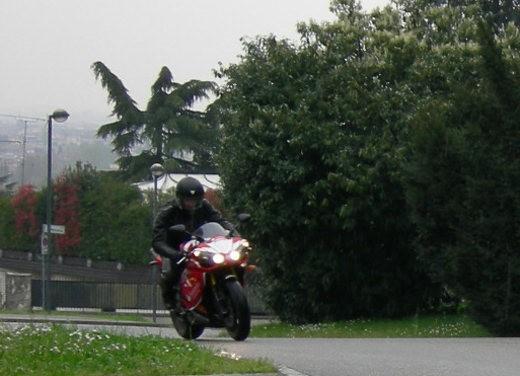 Yamaha R1 10th Anniversary – Long Test Ride - Foto 8 di 20
