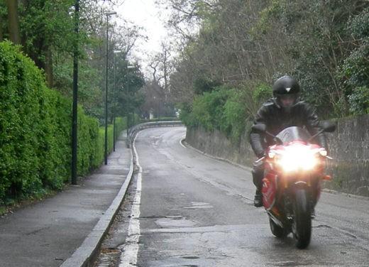 Yamaha R1 10th Anniversary – Long Test Ride - Foto 10 di 20