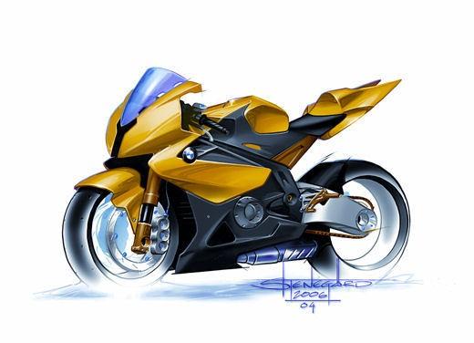 BMW Superbike