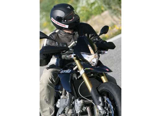 Aprilia SMV 750 Dorsoduro – Long Test Ride - Foto 15 di 25