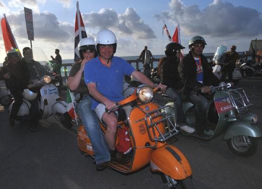 Vespa World Days 2008 fa tappa in Sicilia - Foto 3 di 5
