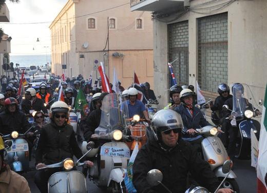 Vespa World Days 2008 fa tappa in Sicilia - Foto 5 di 5