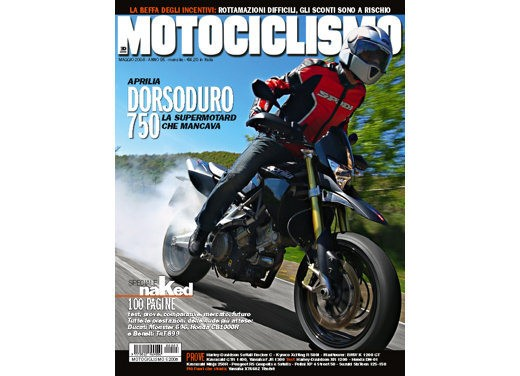 Motociclismo di maggio - Foto 2 di 5