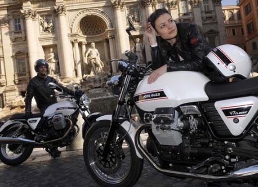 Moto Guzzi V7 Classic – Test Ride - Foto 1 di 4