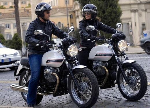 Moto Guzzi V7 Classic – Test Ride - Foto 2 di 4