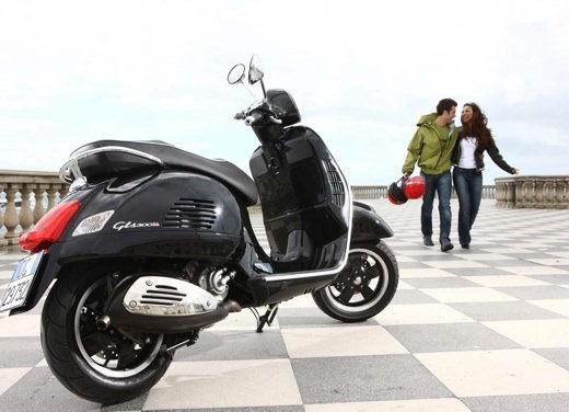 Vespa GTS 300 Super – Test Ride