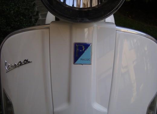 Vespa GTS 300 Super – Test Ride - Foto 25 di 34