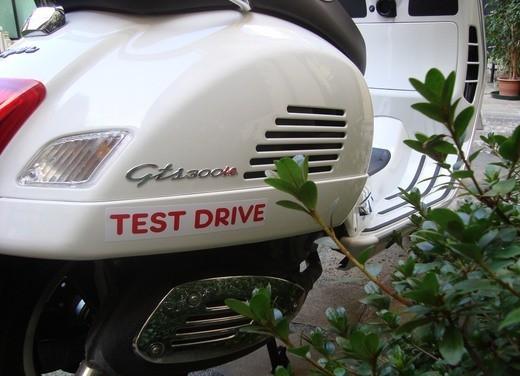 Vespa GTS 300 Super – Test Ride - Foto 32 di 34