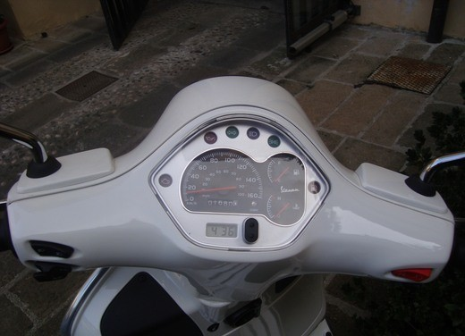 Vespa GTS 300 Super – Test Ride - Foto 33 di 34