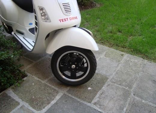 Vespa GTS 300 Super – Test Ride - Foto 34 di 34