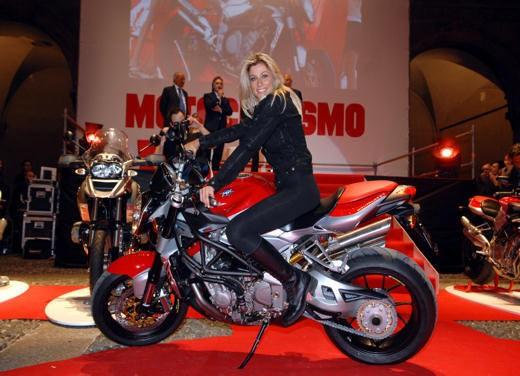 """Brutale 1078RR è la """"Moto dell'anno 2008"""" - Foto 13 di 30"""