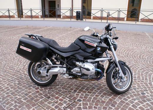 """Brutale 1078RR è la """"Moto dell'anno 2008"""" - Foto 15 di 30"""