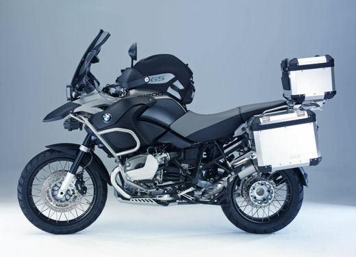"""Brutale 1078RR è la """"Moto dell'anno 2008"""" - Foto 16 di 30"""