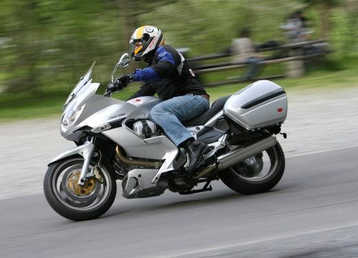"""Brutale 1078RR è la """"Moto dell'anno 2008"""" - Foto 22 di 30"""