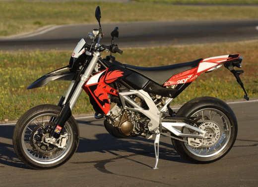 """Brutale 1078RR è la """"Moto dell'anno 2008"""" - Foto 25 di 30"""