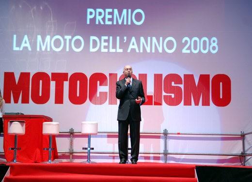 """Brutale 1078RR è la """"Moto dell'anno 2008"""" - Foto 12 di 30"""