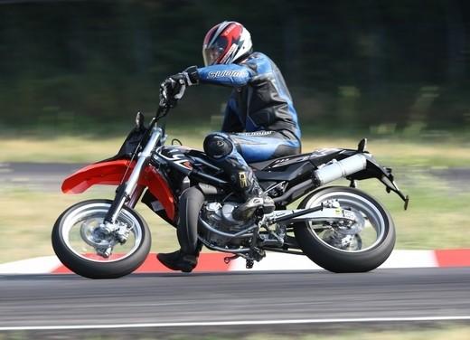Aprilia SX 125 – Test Ride - Foto 4 di 17