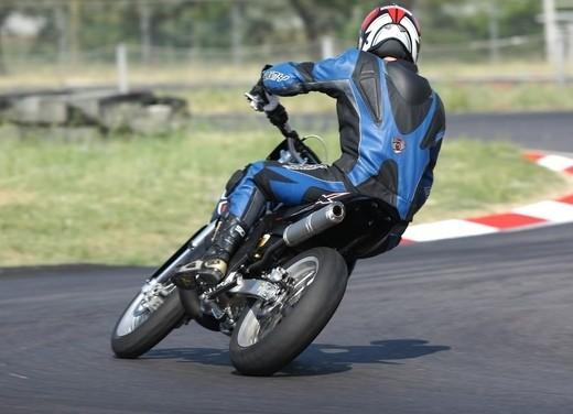 Aprilia SX 125 – Test Ride - Foto 5 di 17