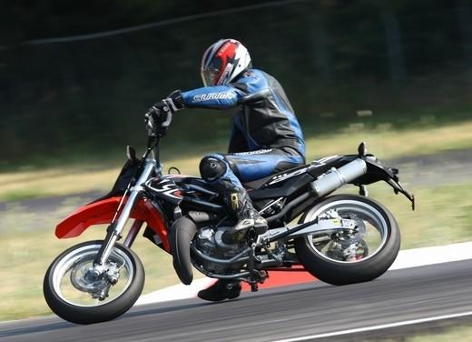 Aprilia SX 125 – Test Ride - Foto 7 di 17
