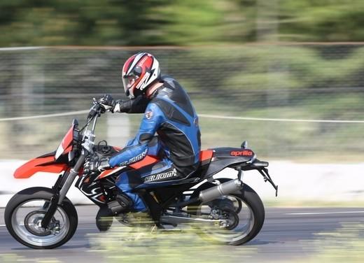 Aprilia SX 125 – Test Ride - Foto 8 di 17