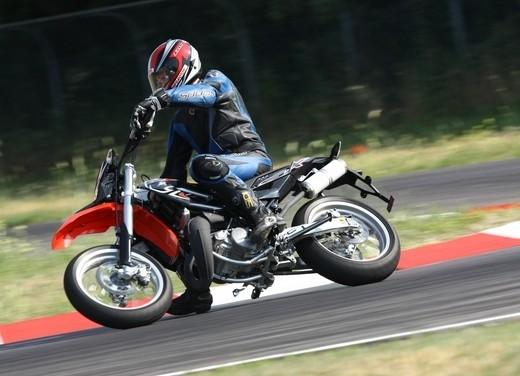 Aprilia SX 125 – Test Ride - Foto 12 di 17