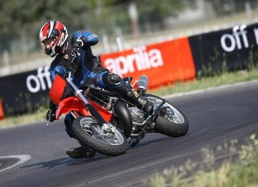 Aprilia SX 125 – Test Ride - Foto 15 di 17
